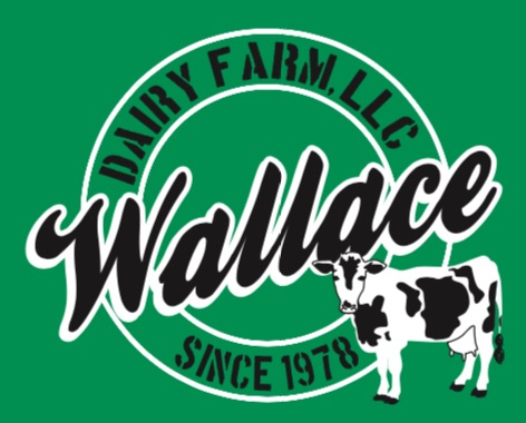 Family Farm History – 2017 Hosts: Wallace Dairy Farm