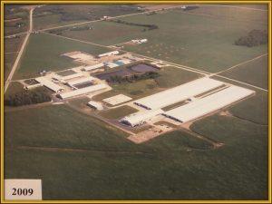 Pagel's Ponderosa Dairy c.2009