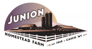 Junion Homestead Farm logo